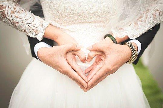 какую дату для свадьбы выбрать