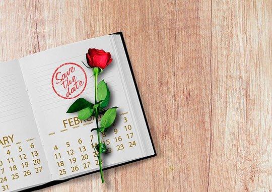 астрология и свадьба