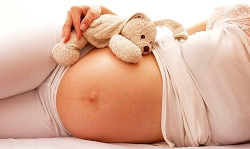 К чему снится беременность