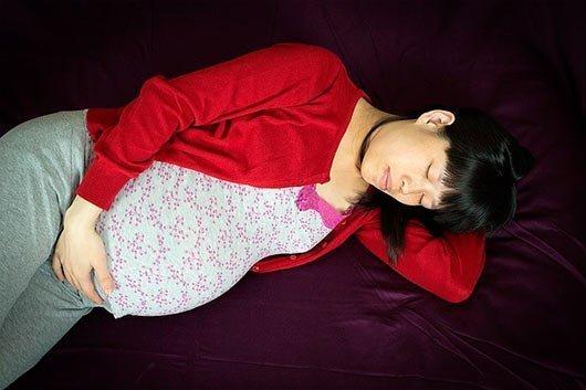 К чему снится беременной