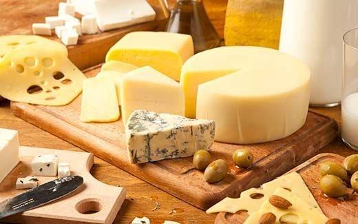 К чему снится сыр