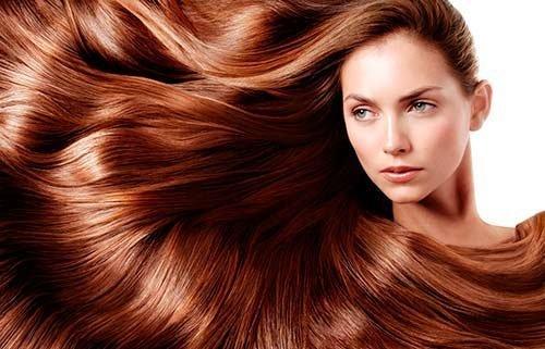 Сонник-длинный волос