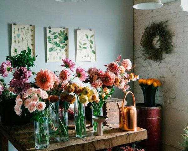 сохранить срезанные розы в вазе советы