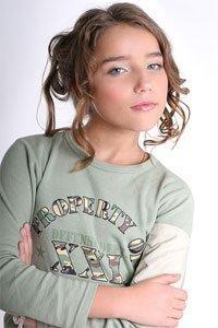 Макияж для подростков: макияж глаз