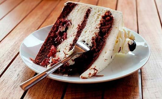 самые вкусные рецепты пирога с вишней