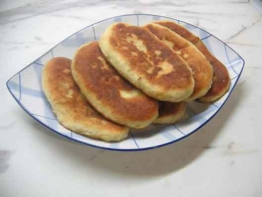 пирожки с картошкой фото рецеппт