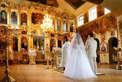 Православный календарь для свадеб