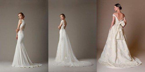 Свадебные платья 2018 мода