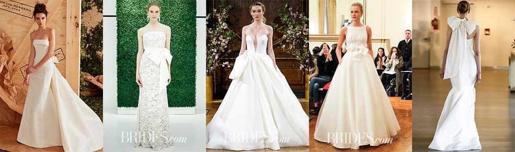 Свадебные платьz