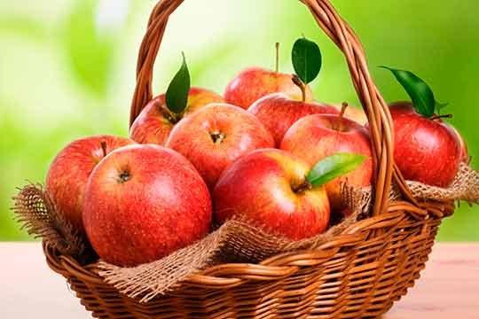 Рецепты варенья из яблок